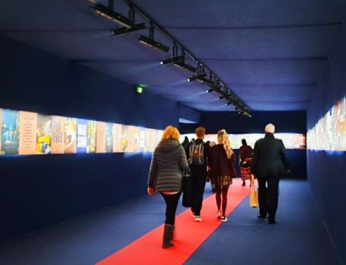 2019년 파리 메종오브제, 독일 암비안떼 박람회