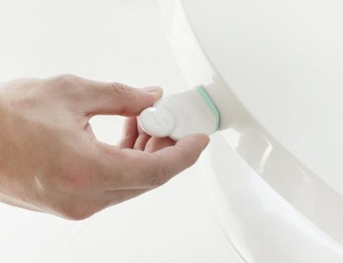 두리 스마일 변기 손잡이 출시 [DURI smile toilet seat handle] 출시